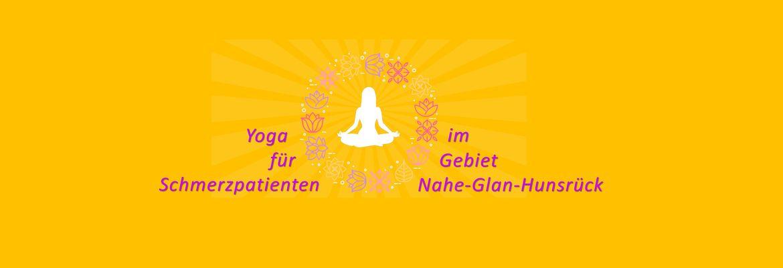 Ab Juni Yoga für Schmerzpatienten